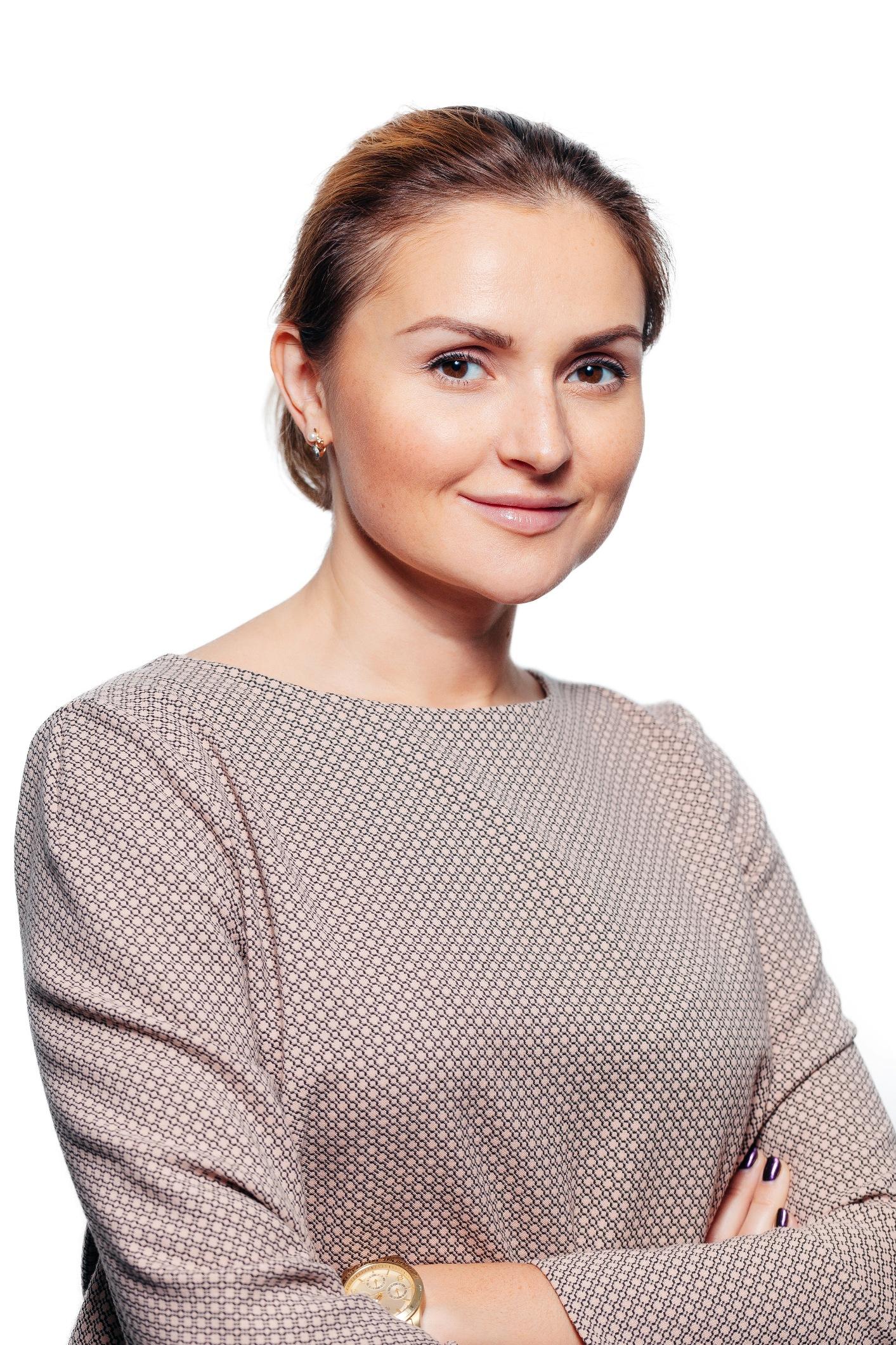 Дарья КУРАКИНА