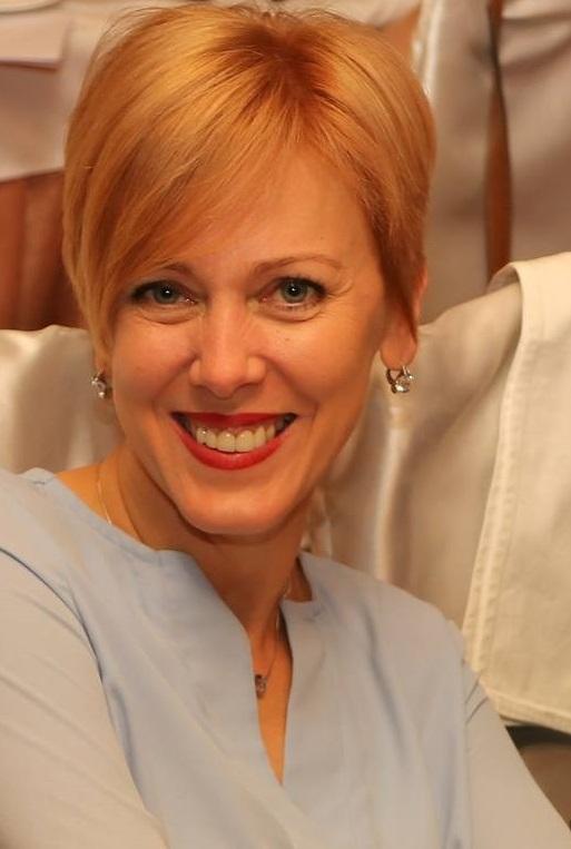 (RU) Наталия Шадрина