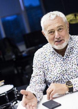 BROCARD, управляющий Юрий Гаткин