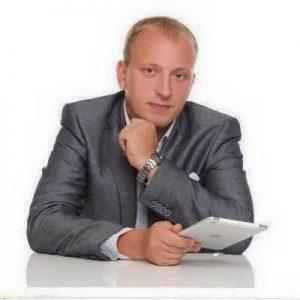 Александр Арделян