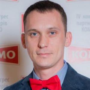 Володимир Філоненко
