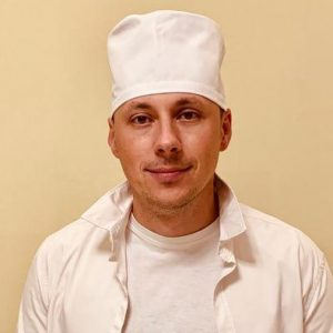 Сергей Редько