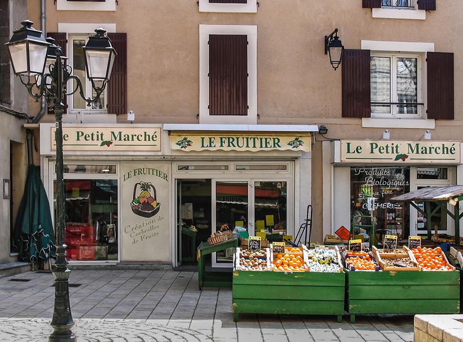 Франция признана лидером ответственного обращения с продуктами