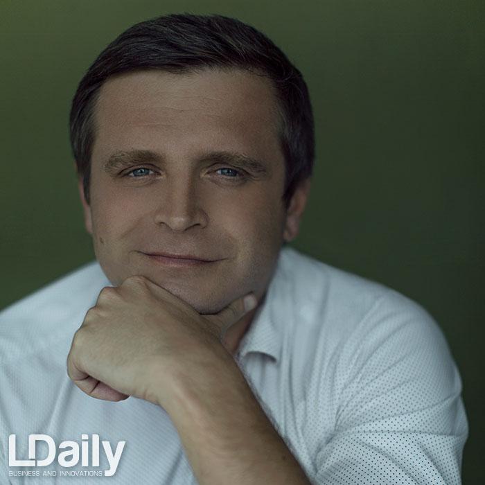 Игорь Назаров, Brown Forman Ukraine