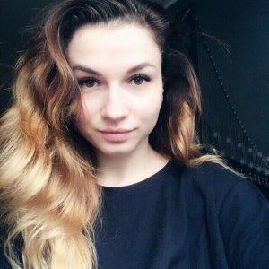 Александра Жеребко