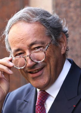 Брюно Пайяр, президент и гендиректор Lanson-BCC, создатель Champagne Bruno Paillard