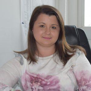 Марина Добичина