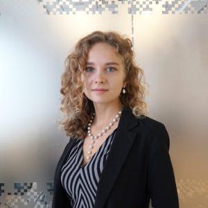Марія Чубенко