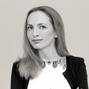 Марина Костроміна
