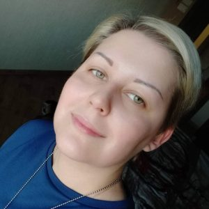 Оксана Вдовенко