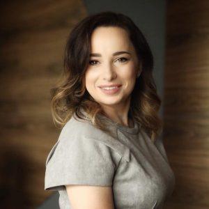 Ольга Артюхова