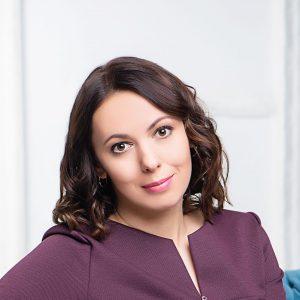 Тетяна Пащенко
