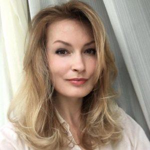 Тетяна Скупова