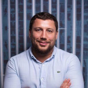 Євген Саранцов