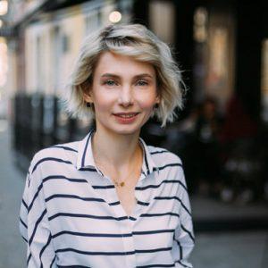 Тетяна Мокренко