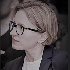 Ирина Прохонюк