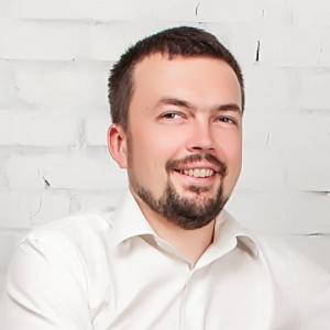 Юрий Кальмуцкий