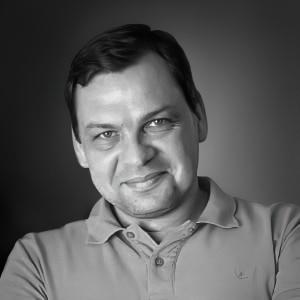 Олексій Рогов