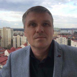 Дмитро Луньов