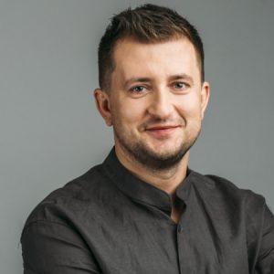 Дмитро Мошаров