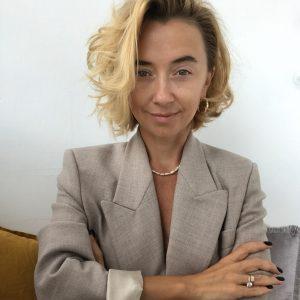 Ірина Єфіменко