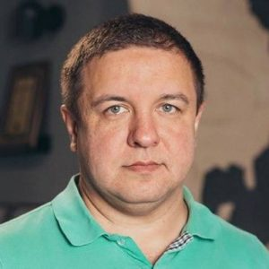 Василь Яцишин