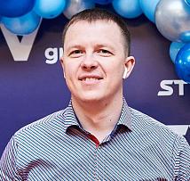 Максим Гніздовський