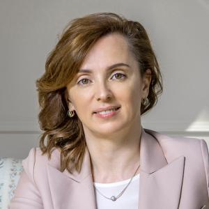 Марина Сергієнко