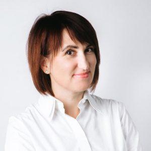 Наталя Вівчарчин