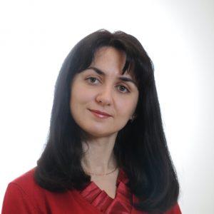 Оксана Сафоник