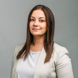 Наталія Соколик