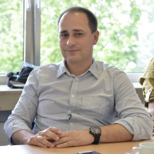 Михайло Колосенко, Кризовий менеджер, консультант з переговорів