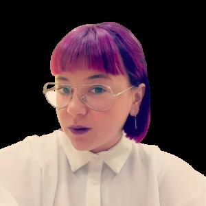 Інна Сірченко